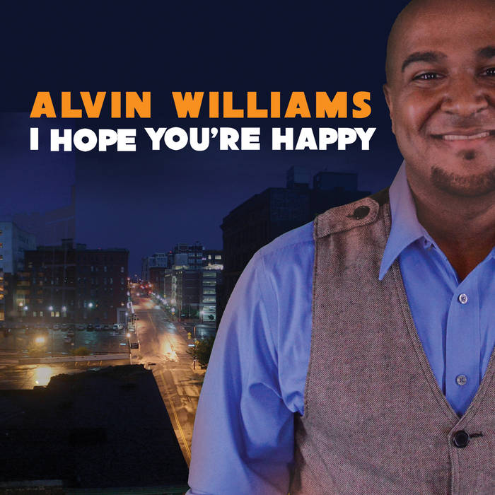 I Hope You're Happy cover art