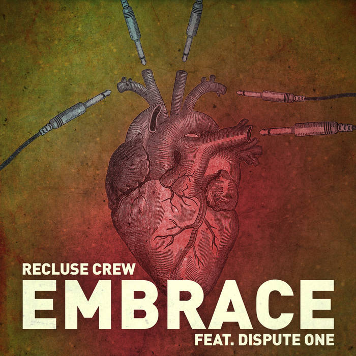"""Embrace"" cover art"