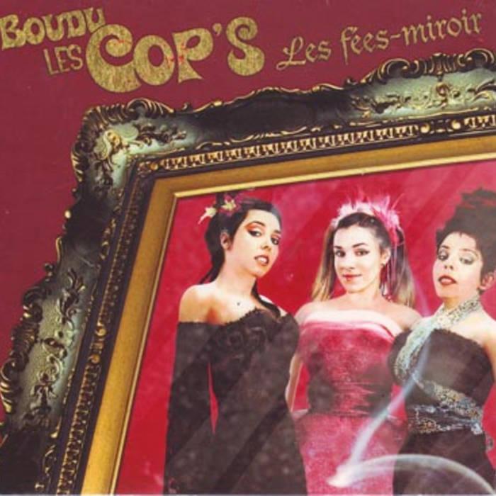 Les Fées Miroir cover art