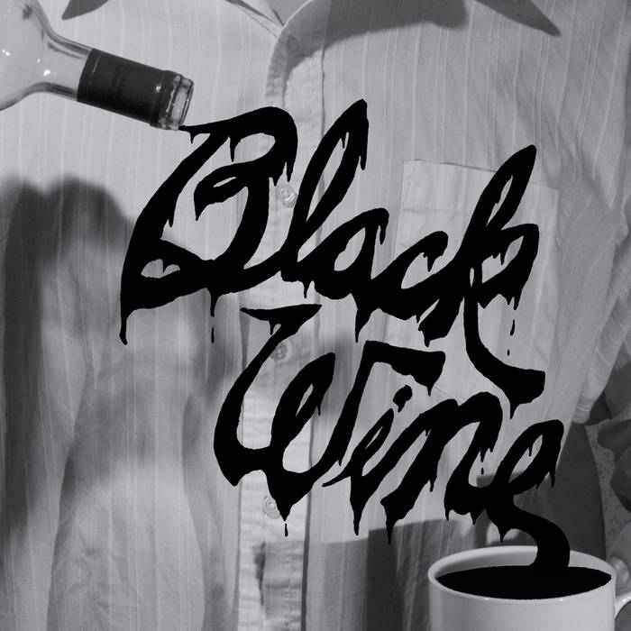 Black Wine cover art