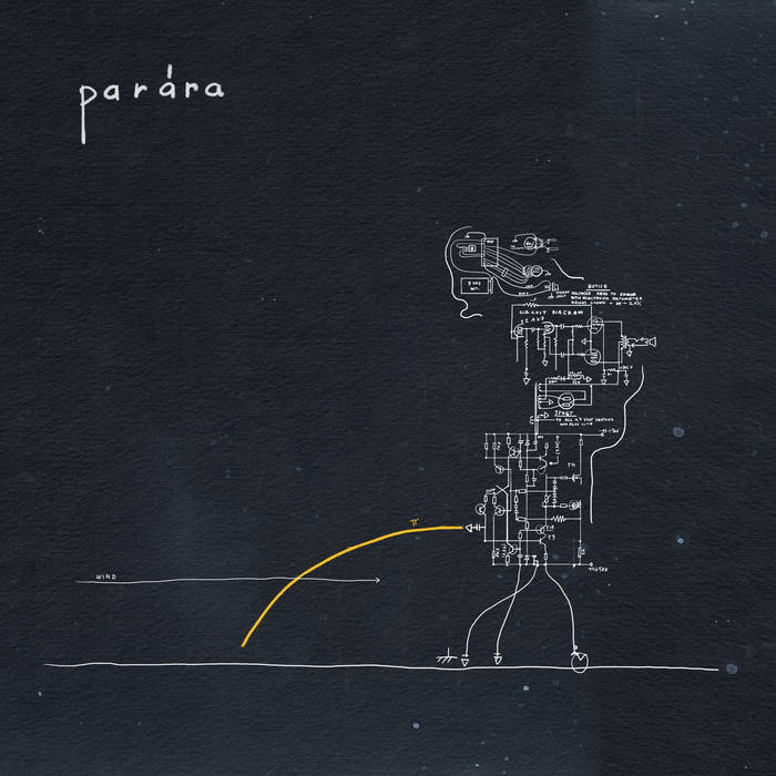 Parára cover art