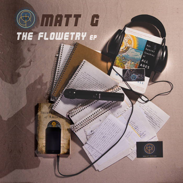 The Flowetry EP cover art