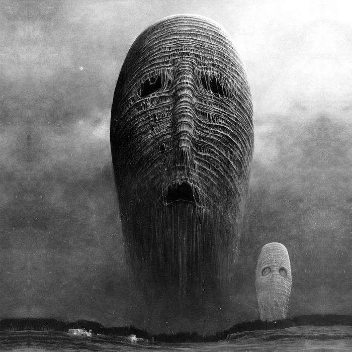 Yodh cover art