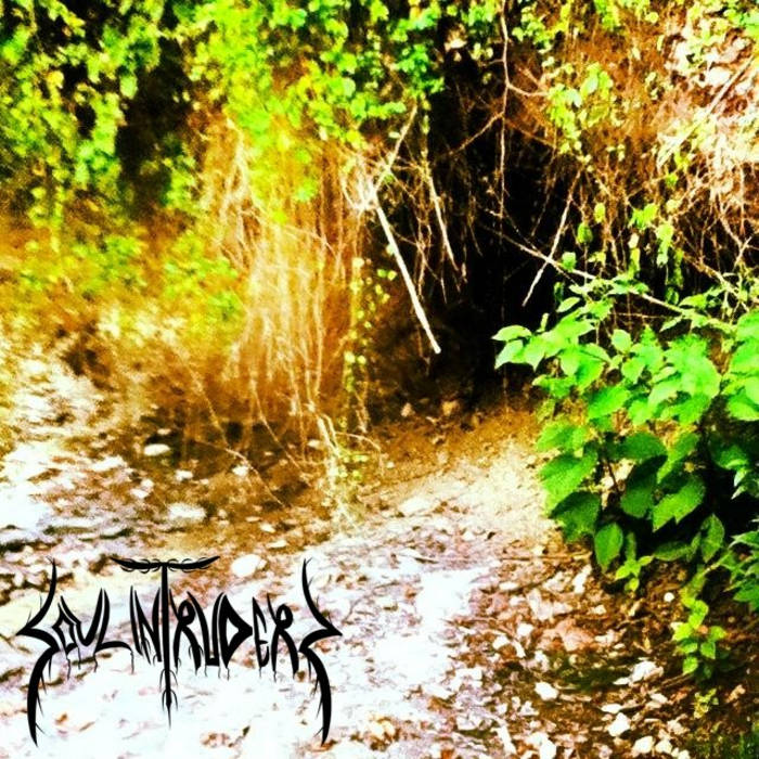 Soul Intruders [Demo] cover art