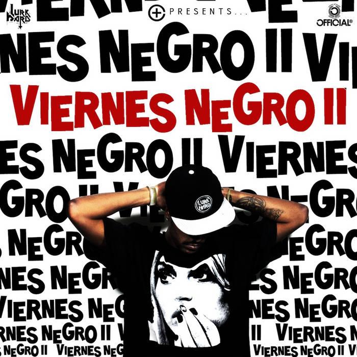 Viernes Negro 2 cover art