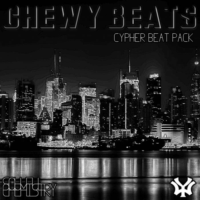 Cypher Beat Tape Vol.1 cover art