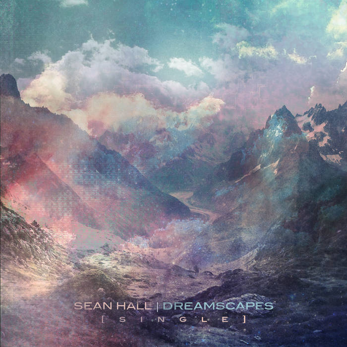 Dreamscapes cover art