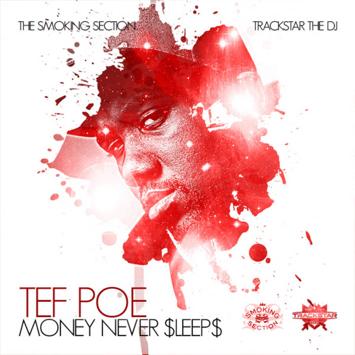 Money Never Sleeps cover art