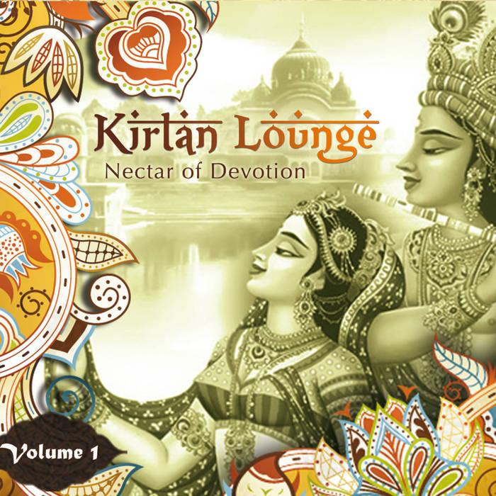 Nectar of Devotion cover art