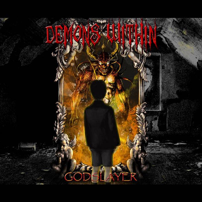 Godslayer cover art