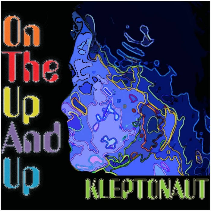 On The Up and Up cover art