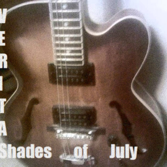 Shades of July cover art