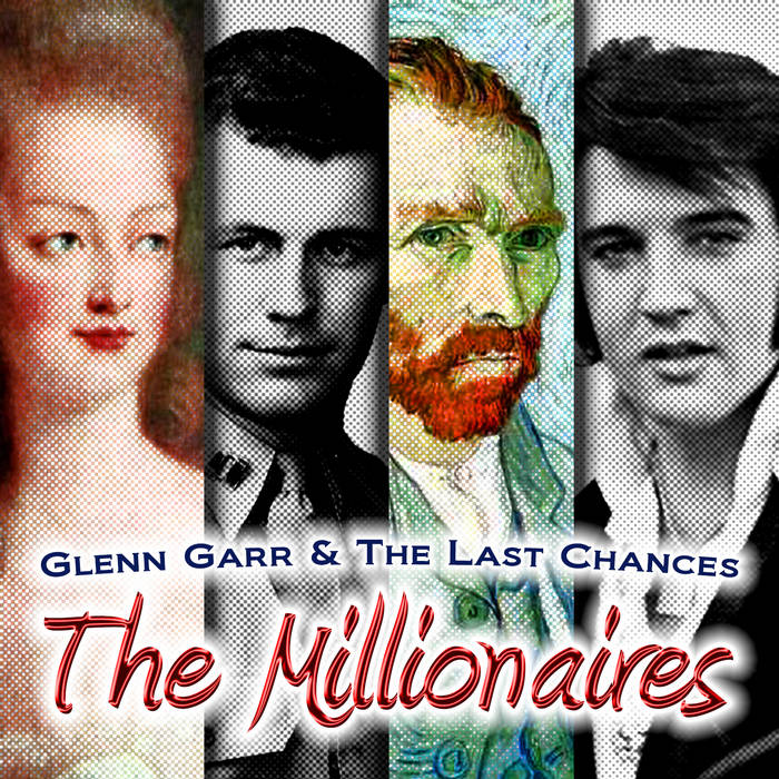 The Millionaires cover art