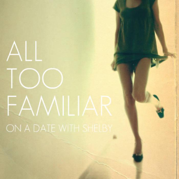 All Too Familiar cover art
