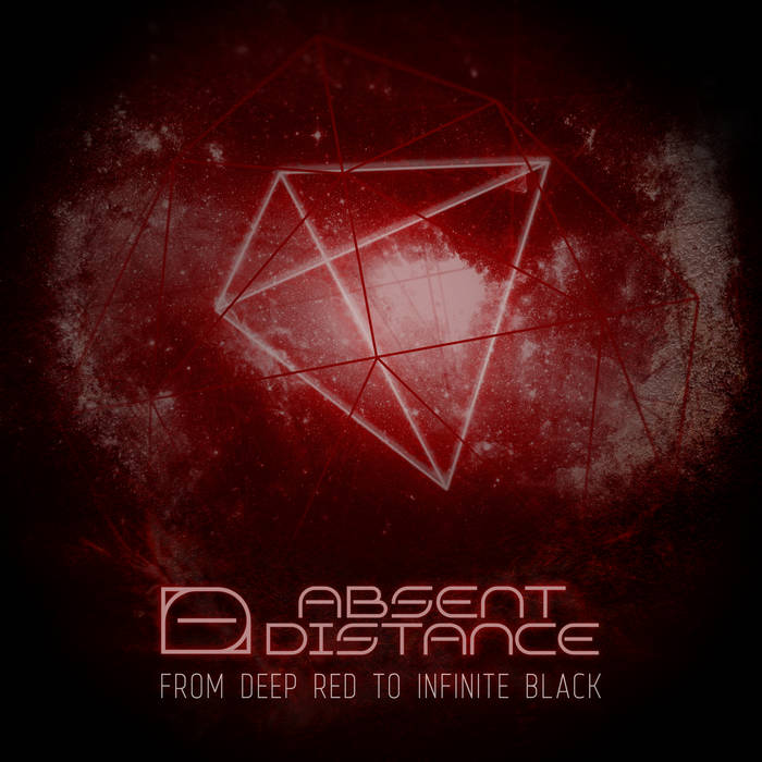 Deep Red cover art