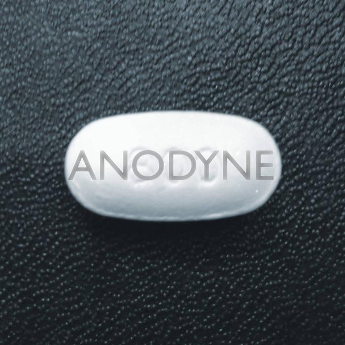 Anodyne cover art