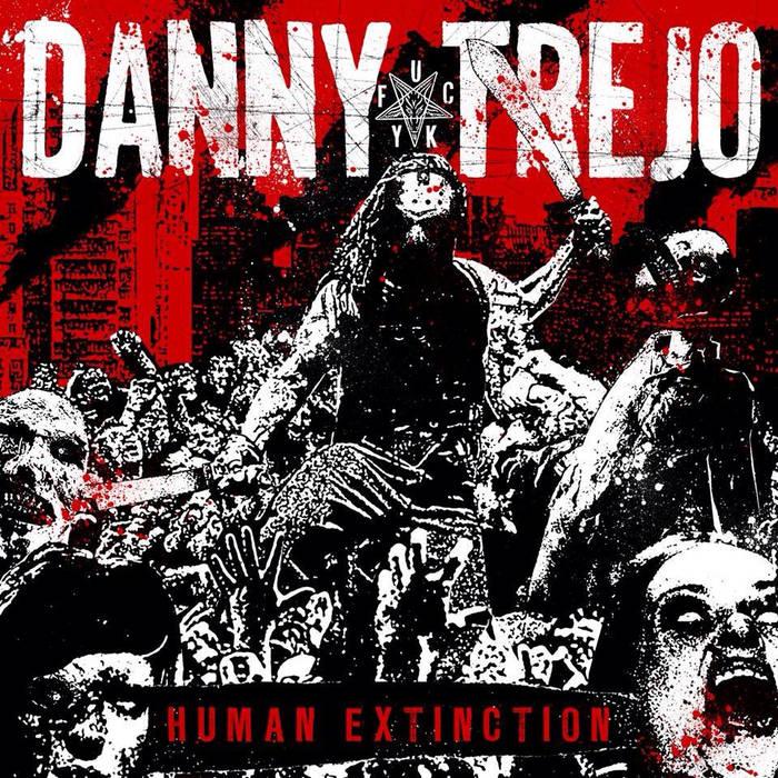 Human Extinction cover art
