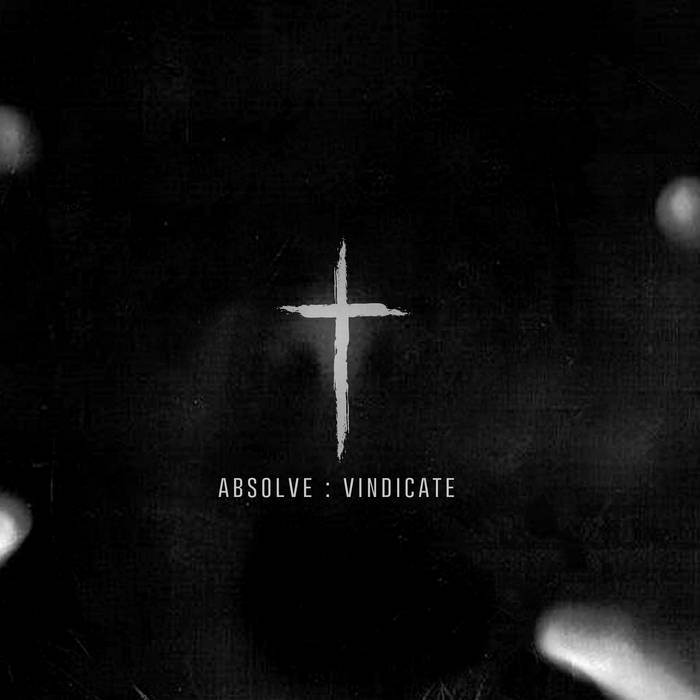 Absolve:Vindicate cover art