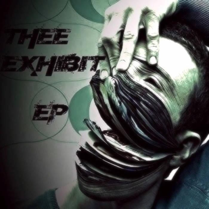 Thee Exhibit EP cover art