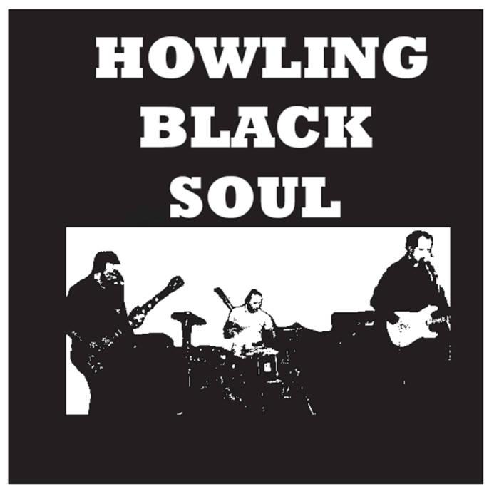 Howling Black Soul cover art