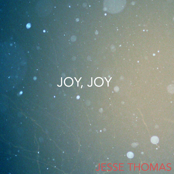 Joy, Joy cover art