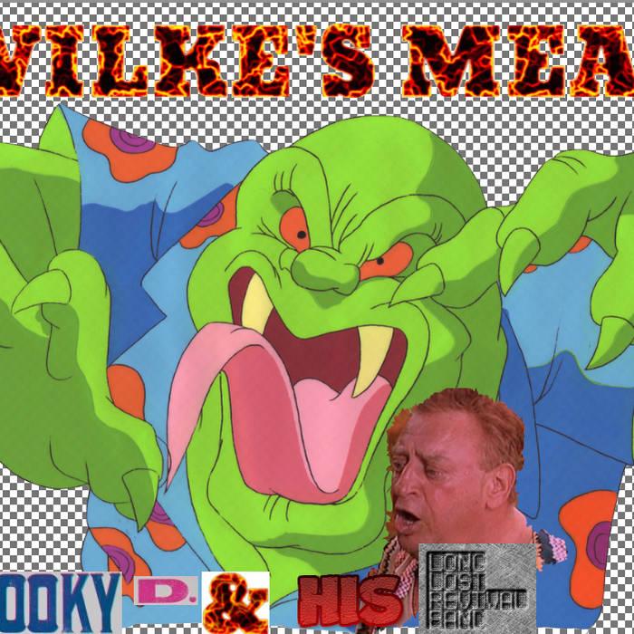 Wilke's Meat cover art