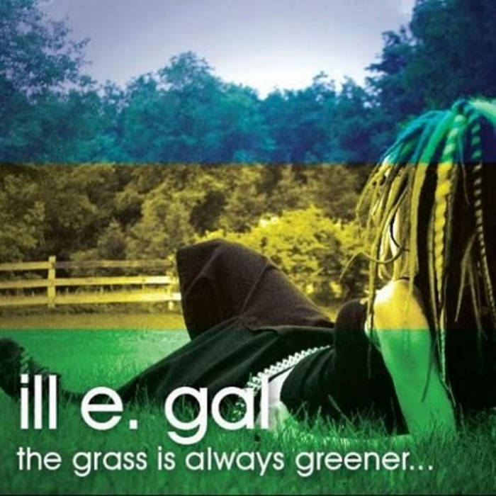 The Grass Is Always Greener... cover art