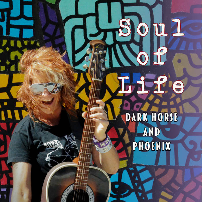 Soul Of Life cover art
