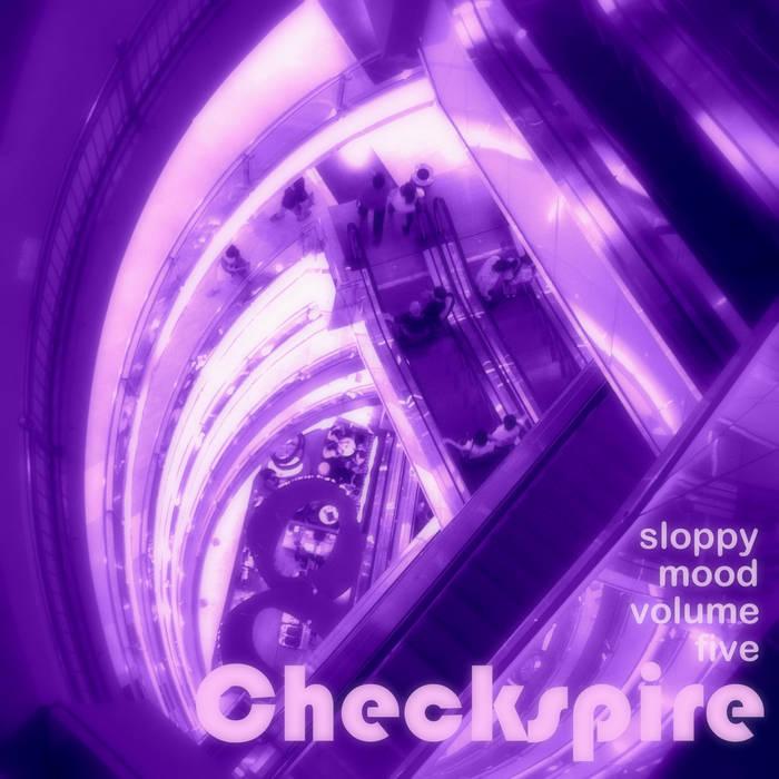 Sloppy Mood (Volume Five) cover art
