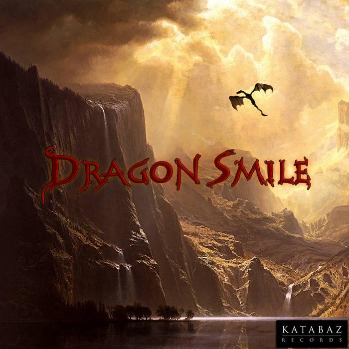 Dragon Smile (EP) cover art
