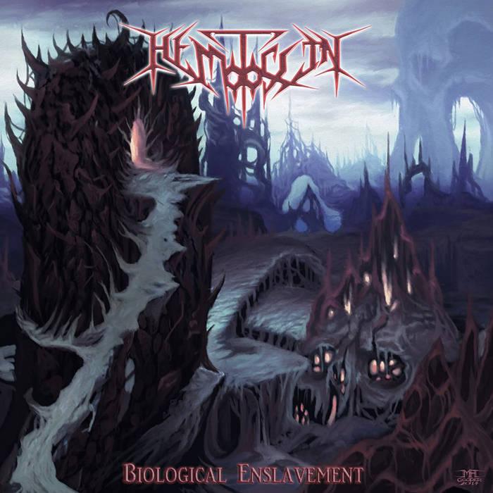 Biological Enslavement cover art