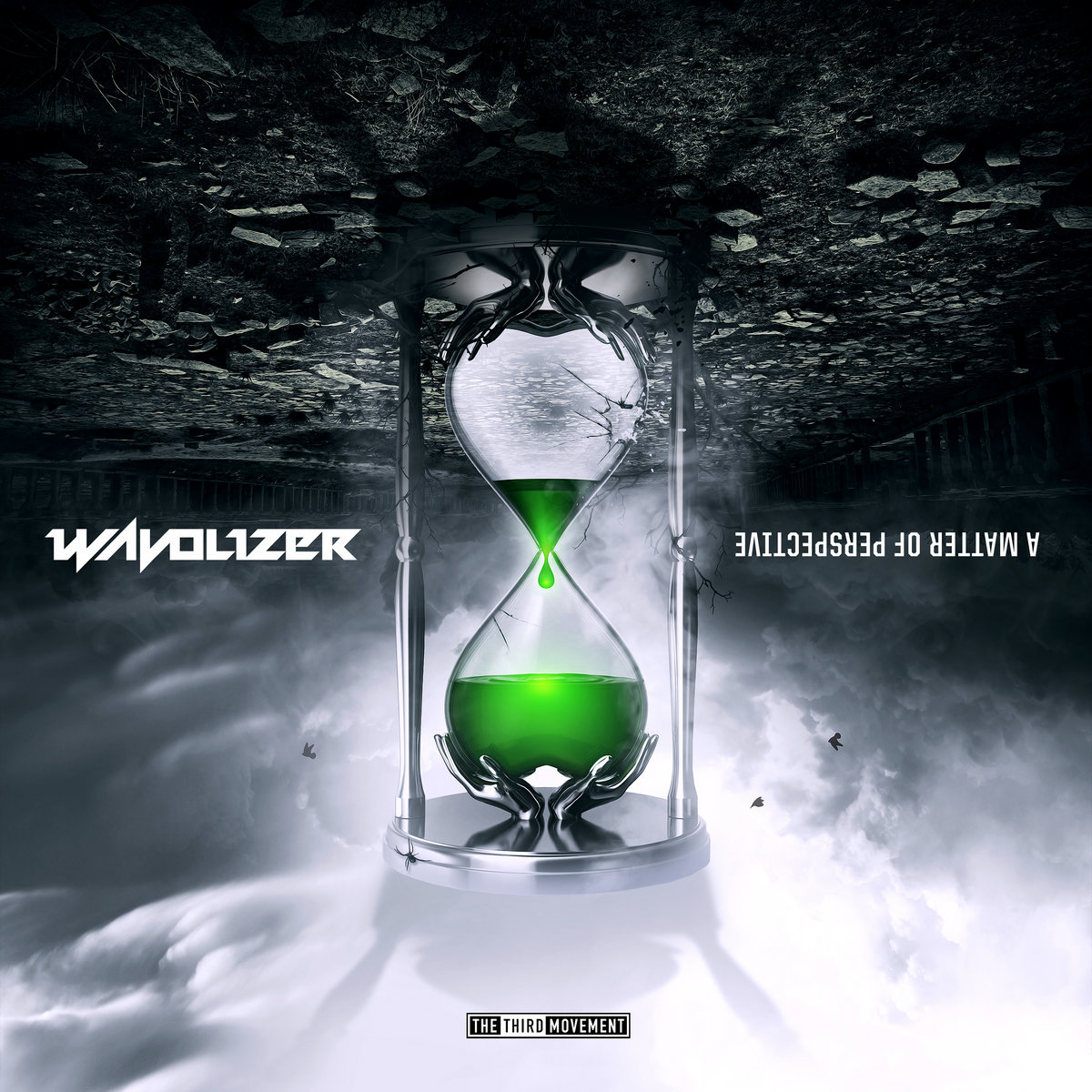 Wavolizer - A Matter Of Perspective [THE THIRD MOVEMENT] A1176364595_10