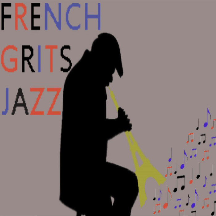 French Grits Jazz cover art