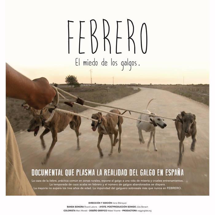 FEBRERO cover art