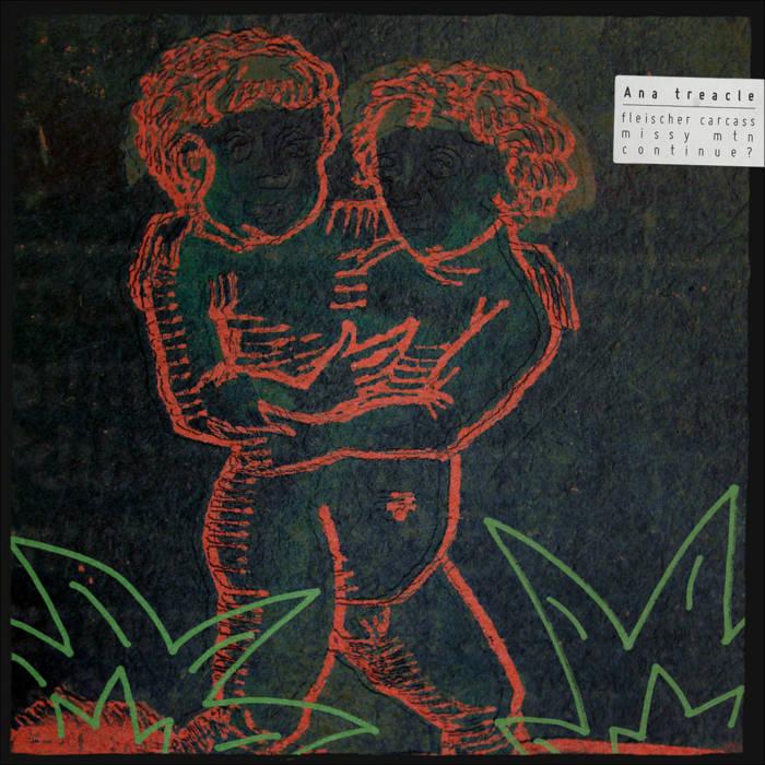 GLUE [EP 2] cover art