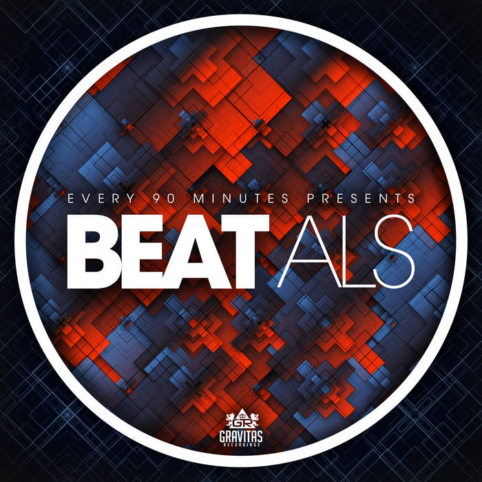 Beat ALS Vol. 1 cover art