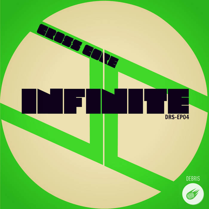 Infinite EP cover art