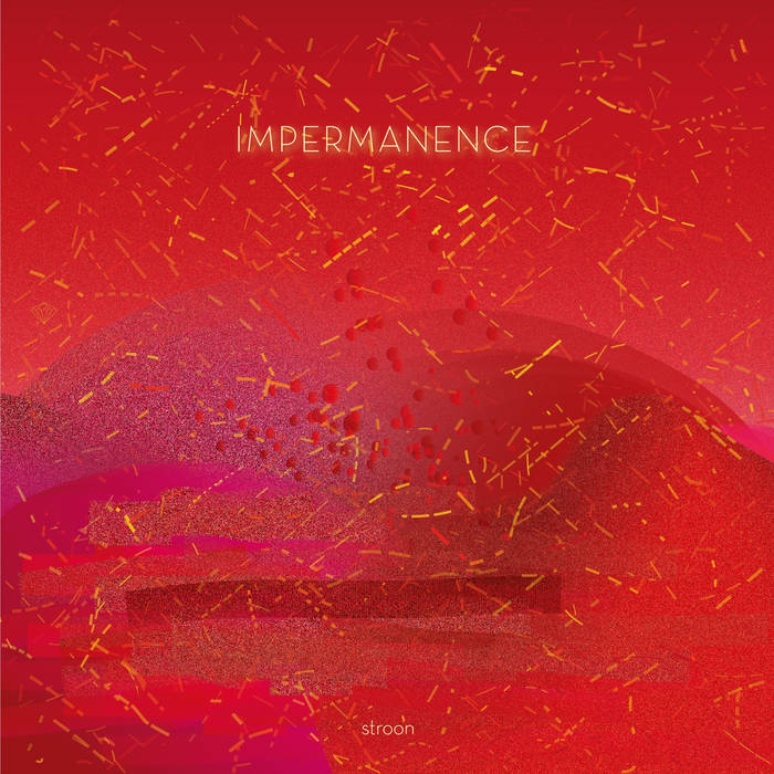 Impermanence | EXTB048 cover art