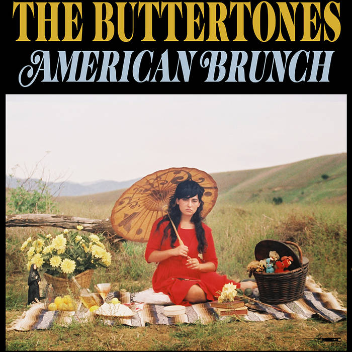 American Brunch cover art