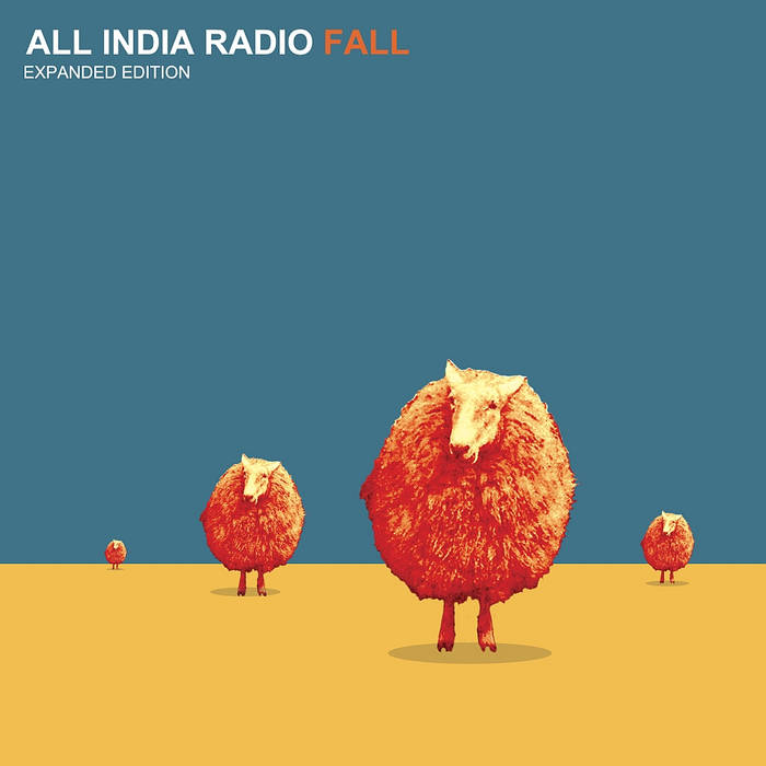 Fall (Expanded Edition) cover art