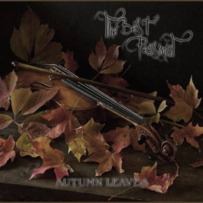 Autumn Leaves (EP) cover art