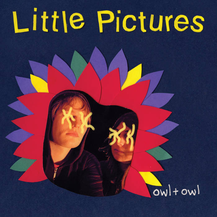 Owl + Owl cover art
