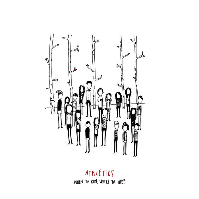 When to Run, Where to Hide cover art