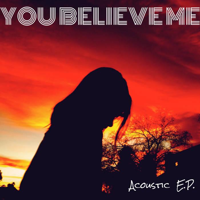 Acoustic E.P. cover art