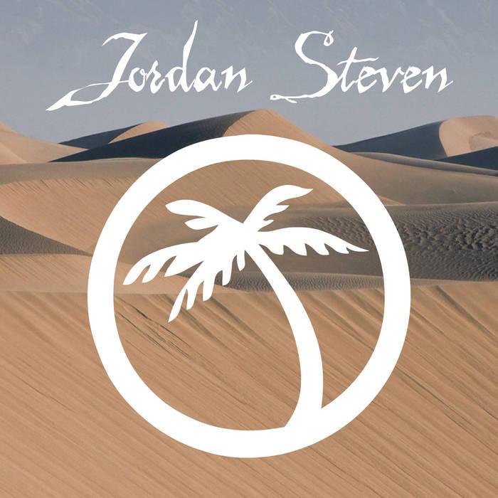 Jordan Steven cover art