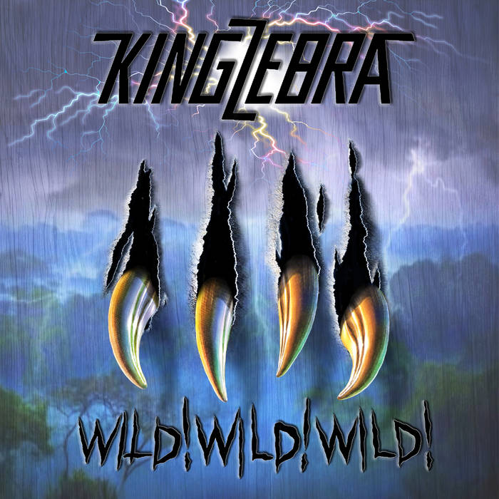 Wild! Wild! Wild! cover art
