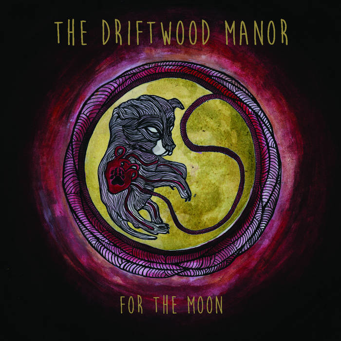 For The Moon cover art