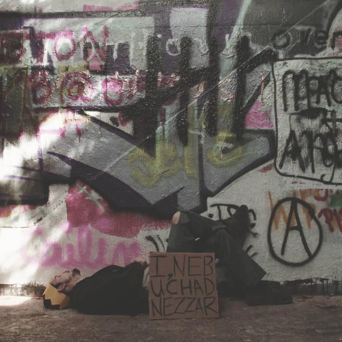 I, Nebuchadnezzar cover art