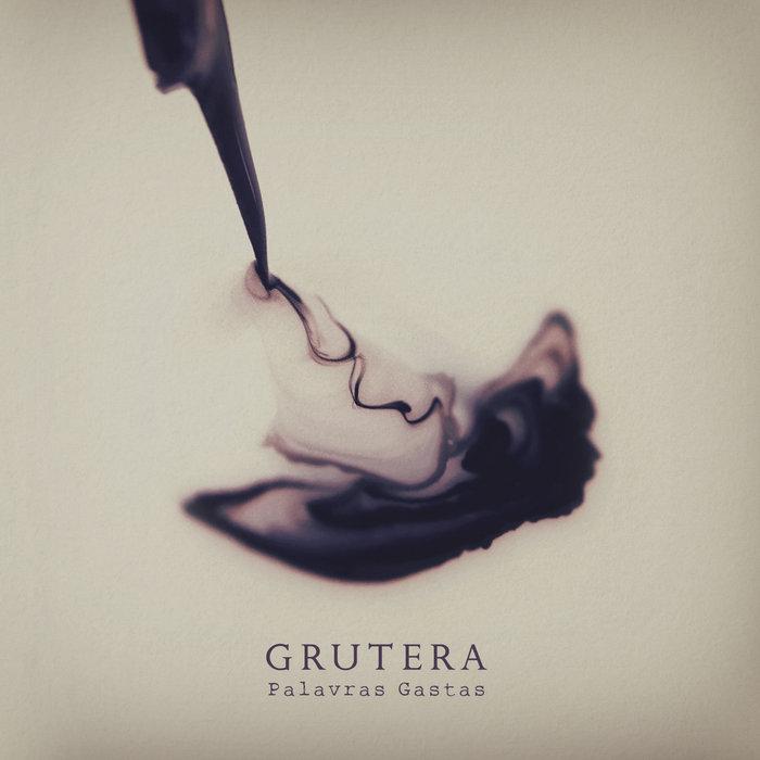 Palavras Gastas cover art