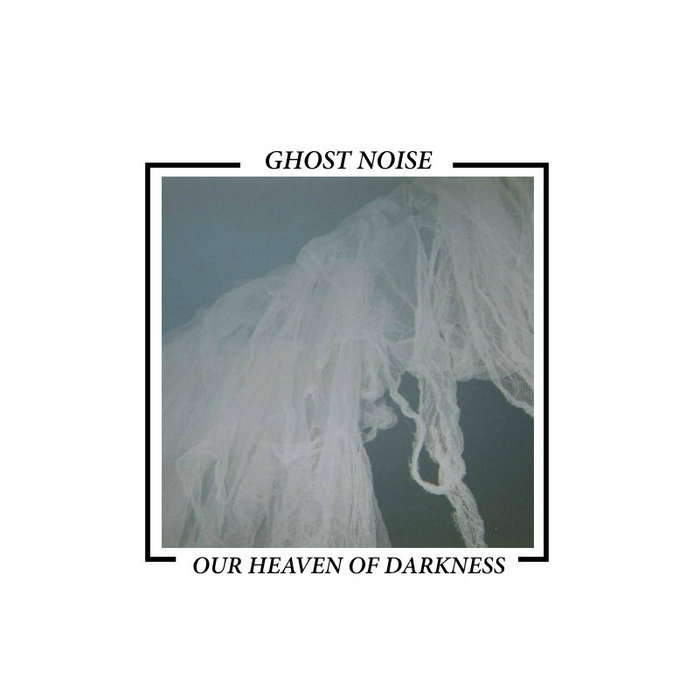 Our Heaven of Darkness cover art